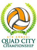 Quad City Championship - Volleyball